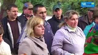 Чума свиней в Куликовке: дымовая завеса и возмущенные селяне