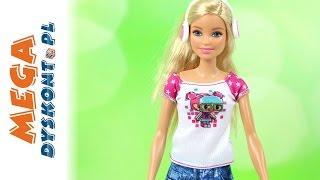 Początek Gry - Barbie w Świecie Gier - Bajki Dla Dzieci