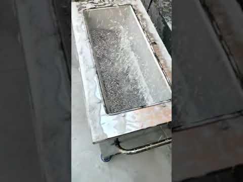 Shakti Magnetic Polisher