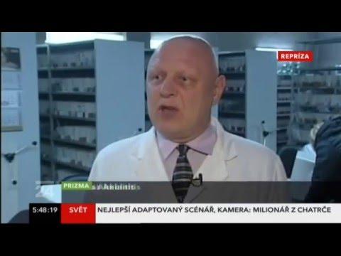Alternativní léčba rakoviny prostaty