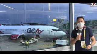 Primer vuelo GCA Air Cali – San Andrés