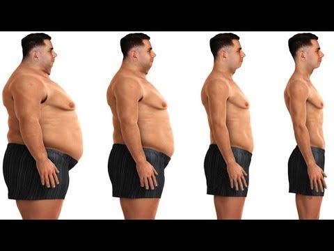 Как похудеть с помощью физики?