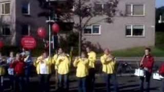 ViJoS Drum- en Showband Bussum Opendag/Muziekmarathon – 1