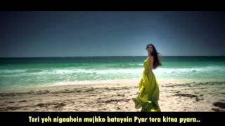 Tu Nahi (satya 2) Full Song Lyrics Video - YouTube