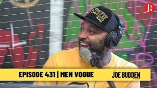 The Joe Budden Podcast - Men Vogue