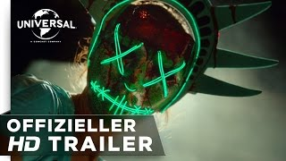 The Purge Election Year Film Trailer