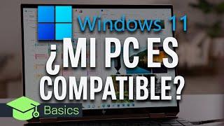 Ya puedes saber si tu PC es compatible con Windows 11: Fácil y rápido