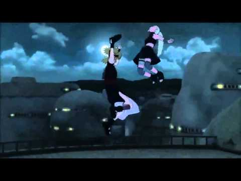 Naruto Shippuden: Ultimate Ninja Storm 2 Characters Roaster List and Trailer