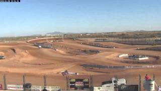 Lucas Oil Off Road Regional  LiveTrackFeedcom  Feb 17th 2013  Full Stock Trucksmp4