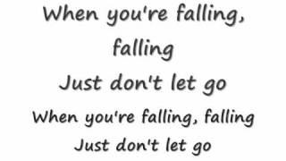 Falling in Love Taio Cruz Lyrics