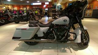 New CVO Street Glide Special for Sale