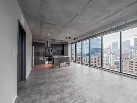 A West Loop 1-bedroom W1203 at the new, high-amenity Union West