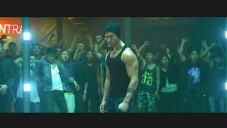 Baaghi [ Tiger Shroff most amazing fight scene ] street fight scene Baaghi movie full HD
