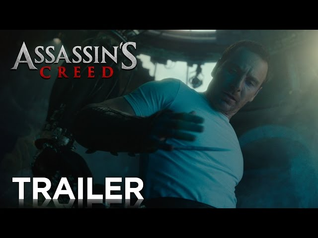 Assassin's Creed   Official HD Trailer #3