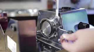 How to install the Rancilio Silvia steam wand onto the Gaggia Classic