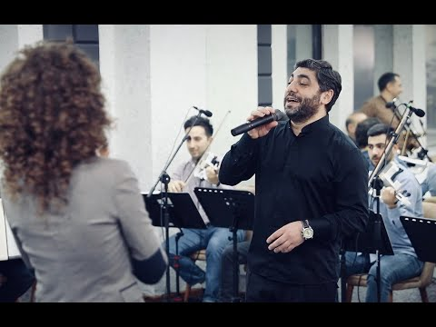 Nuri Serinlendirici & Jane - BU GECE POPURRI (Live/2020)