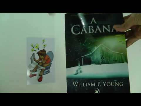Cabine Literária 25 - A Cabana