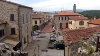 preview picture of video 'VII Rosso Sunday a Civitella in Val di Chiana'