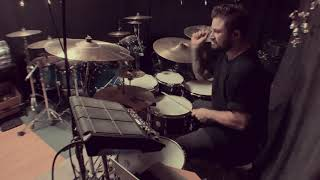 Foster The People   Pick U Up   Drum Cover By Michael Farina
