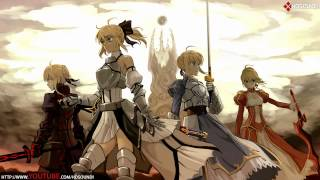 Most Wondrous Battle OST's Ever: United We Stand Divided We Fall