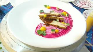 Art Of Plating | Chef Kunal Kapur | GNIHM