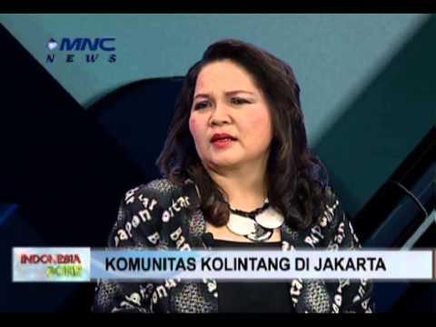 KOMUNITAS KOLINTANG BAPONTAR JAKARTA @GLOBAL TV