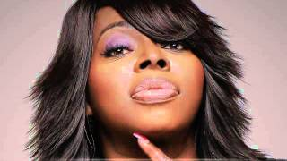 Angie Stone - Think It Over (Official Lyric Video)