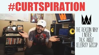 Why Rappers & Producers Should Stay Out Of Celebrity Gossip | #Curtspiration