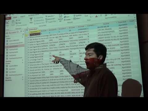 Customs Broker Exam Training - YouTube