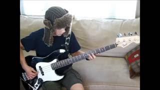 Bass Audition