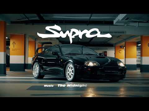 ⁣Toyota Supra MK4 JZA80 Twin Turbo | Tribute
