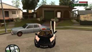 GTA San Andreas Mods [2011]