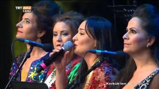 Kerkük'ten Yola Çıhah / Beşiri Hoyrat / Felek Sen Ne Feleksen / Kaladan Kalaya - TRT Avaz