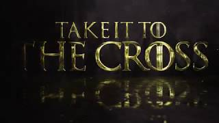 """Stryper - """"Take It To The Cross"""" [Official Visualizer Video]"""