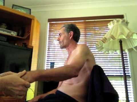Prostata-Adenom schwach