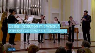 Musik-Akademie Basel