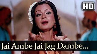 Jwaala Daku - Jai Ambe Jagdambe Maa - Omi   - YouTube