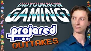 Did You Know Gaming? ProJared Outtakes