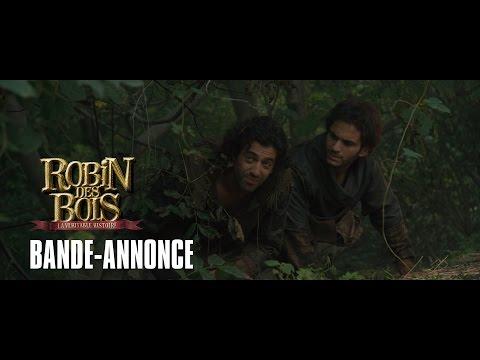 Robin des bois, la véritable histoire - bande-annonce
