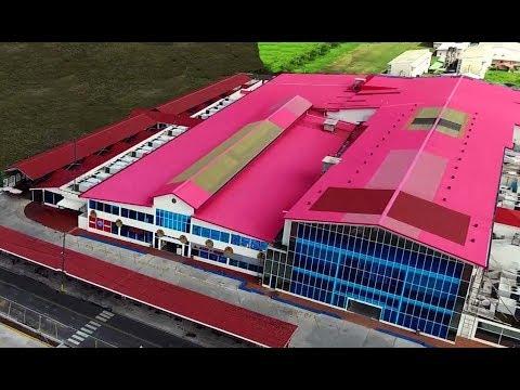 Biggest Mall in Guyana