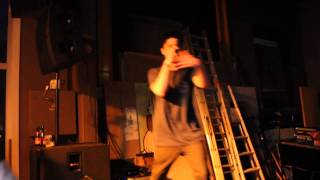 NTREK - R.S.L. [LIVE @ A DAY OF HIPHOP 2013, KUURNE]