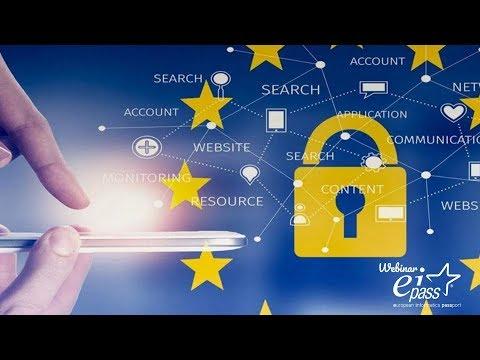 GDPR e la nuova Privacy per la Scuola