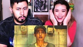 GHOUL   Radhika Apte   Netflix   Trailer Reaction!