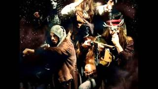 Arcturus - Hibernation Sickness Complete, Cover vocal