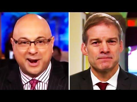 MSNBC Host DESTROYS Republican Lie About Socialized Healthcare