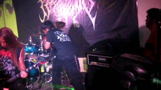 The Mighty Impiety live in Manila