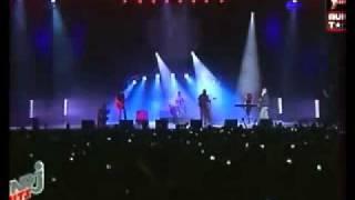 Dailymotion   Christophe Maé   Belle Demoiselle Live @ Nrj Music Tour   une vidéo Musique