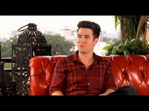 Star Chat: Logan Henderson