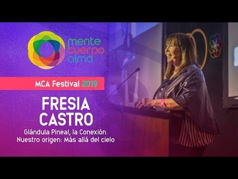 [MCA Festival 2019] Fresia Castro