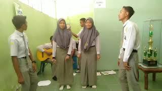 preview picture of video 'Salam Jenre SMA Teladan Sei Rampah'